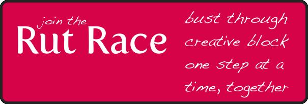 Rut-race-badge